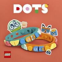 LEGO樂高豆豆系列 冒險手環 - 41918