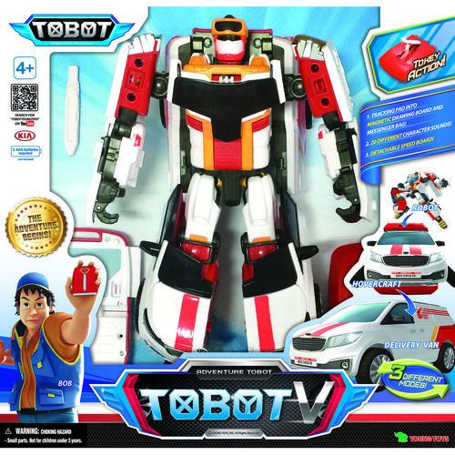 Tobot機器戰士v