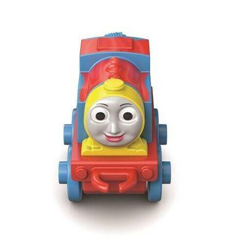 Thomas & Friends湯瑪士小火車 70周年迷你火車系列 - 隨機發貨