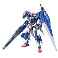 Bandai萬代 塑膠模型 MG 1/100 OO高達 七劍裝備