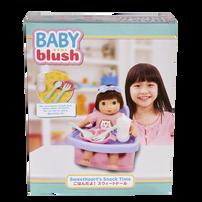 Baby Blush 親親寶貝  甜心的零食時間