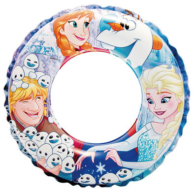 Intex Disney Frozen迪士尼魔雪奇緣水泡