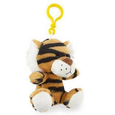 Animal Alley寵物王國 森林動物公仔匙扣 隨機發貨
