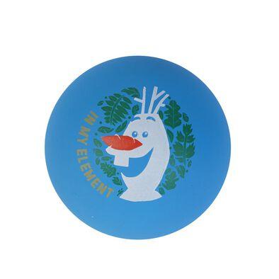 Disney Frozen迪士尼魔雪奇緣2 彈跳球 - 隨機發貨