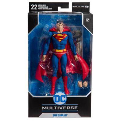 Mcfarlane Toys DC Multiverse 權力遊戲 雷哥