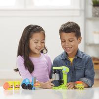 Play-Doh培樂多泥膠起重機組