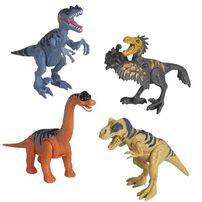 Dino Valley恐龍谷系列之2隻裝恐龍 - 隨機發貨