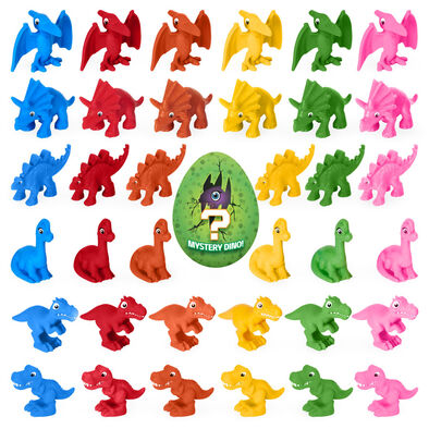 Paw Patrol Mni Figures Dino - Assorted