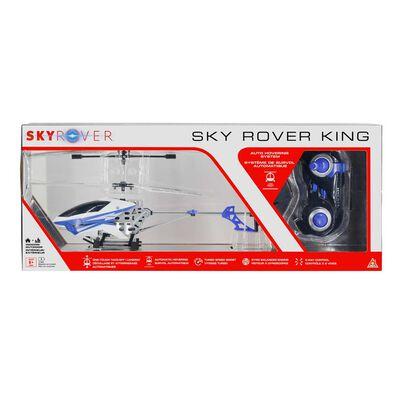 Sky Rover 天空之王遙控直升機