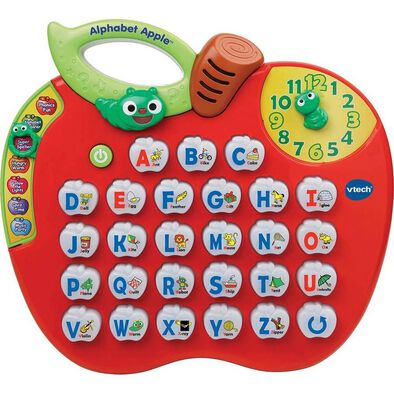 Vtech New Alphabet Apple