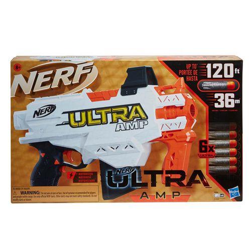 NERF熱火極限系列 Ultra Amp