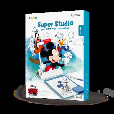 Osmo Super Studio Disney Mickey Mouse & Friends