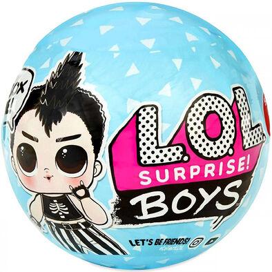 L.O.L. Surprise! Boys - Assorted