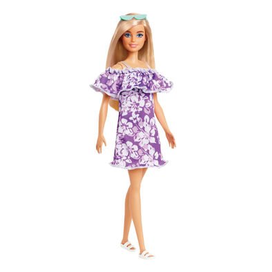 Barbie Loves The Ocean Doll (White)