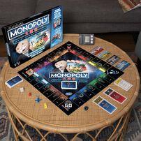 Monopoly Ultimate Rewards Board Game