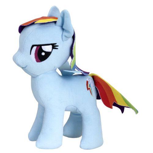 My Little Pony小馬寶莉 9吋毛公仔 隨機發貨