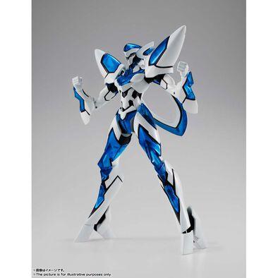 Bandai萬代 Robot魂 Back Arrow 信念機裝 Muga