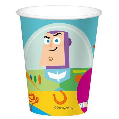 Toy Story反斗奇兵4 纸杯