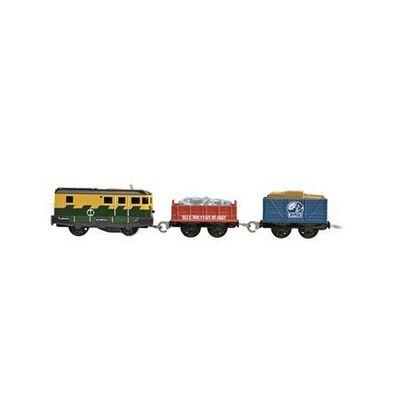 Thomas & Friends湯瑪士小火車電動系列連主提卡車 - 隨機發貨