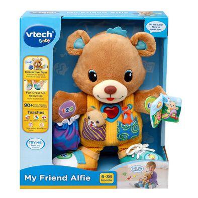 Vtech Baby My Friend Alfie