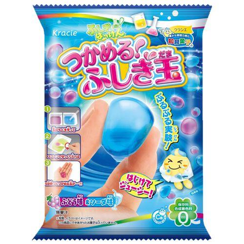 Kracie Foods 知育果子系列 Diy魔法水波珠