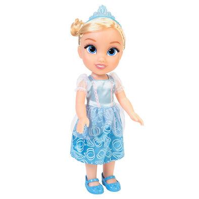 Disney Princess迪士尼公主 灰姑娘玩偶及茶具套裝