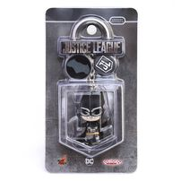 Hot Toys 蝙蝠俠 Cosbaby迷你人偶匙扣