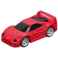 Carrera 電池動力版法拉利f40套裝