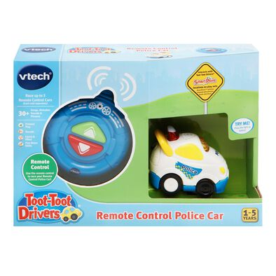 Vtech Toot Toot Drivers Rc Smartpoint Racer - Assorted