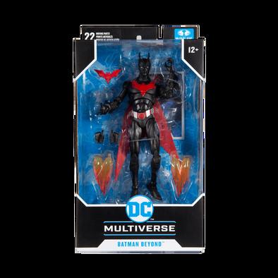 Mcfarlane Toys DC Multiverse 狂笑蝙蝠俠