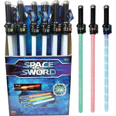 True Heroes真英雄 Space Sword Assortment
