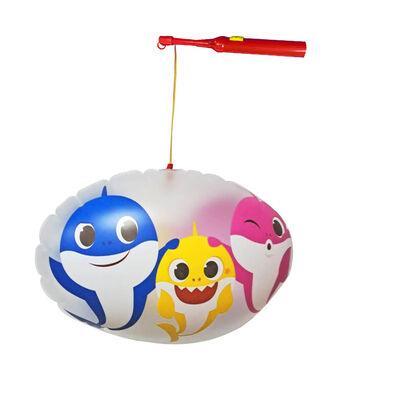Baby Shark吹氣燈籠