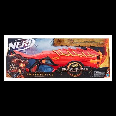 Nerf 神龍威力餘燼之擊發射器
