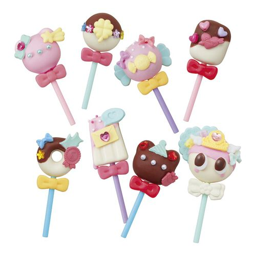 Sweetscharms糖果魅力 - 巧克力火鍋套裝