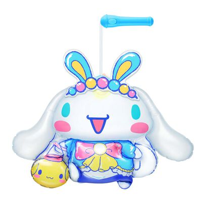 Sanrio三麗鷗 Cinnamoroll禮服造型有聲吹氣燈籠