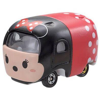Tomica多美 廸士尼車仔 Tsum Tsum Minnie Mouse