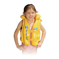 Intex 習泳背心