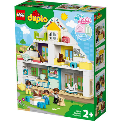 LEGO樂高得寶系列玩具屋 10929