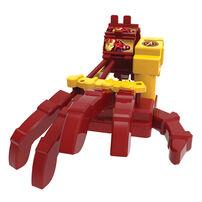 4M小小工程師系列 復仇者聯盟機械手