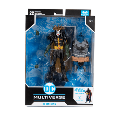 Mcfarlane Toys DC Multiverse 現代超人
