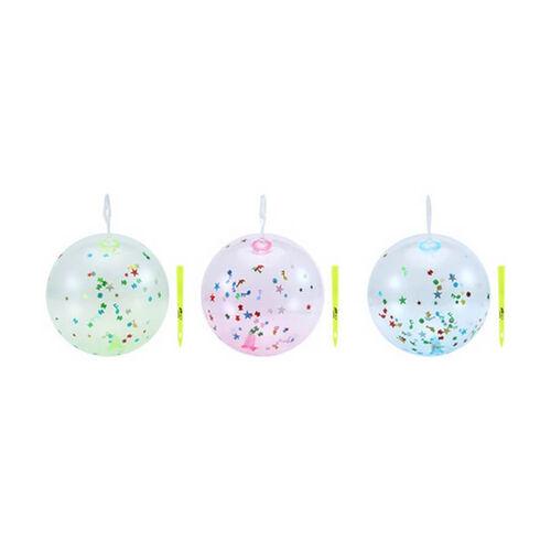 Ja-Ru吹氣球玩具 - 隨機發貨