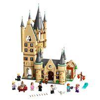 LEGO Hogwarts Astronomy Tower 75969