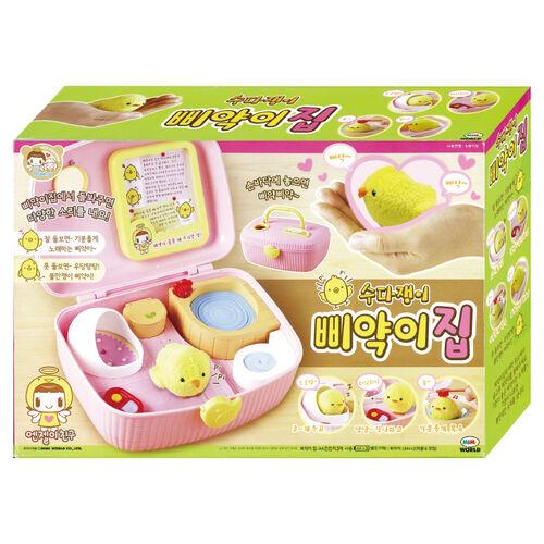 Mimi World Baby Chicken House