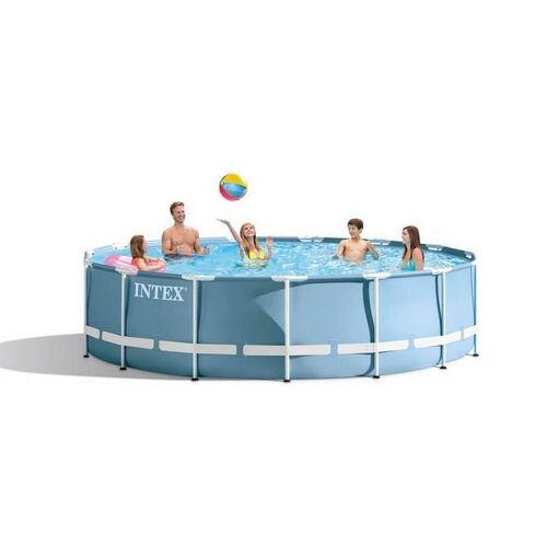 Intex Prism Frame 地上泳池組