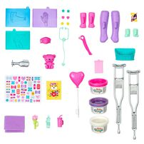 Barbie芭比 Fast Cast Clinic套裝