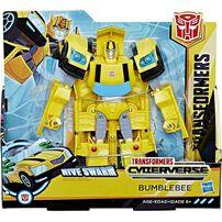 Transformers變形金剛斯比頓傳奇強者系列 - 隨機發貨