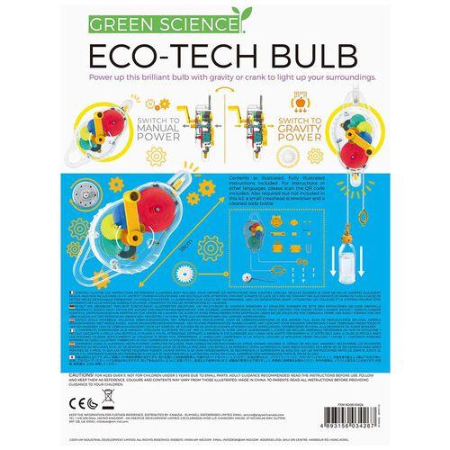 4M綠色工程系列 環保能源燈泡