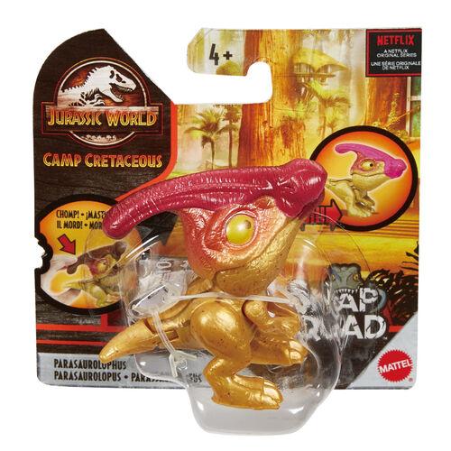 Jurassic World侏羅紀世界- Q版恐龍系列 - 隨機發貨