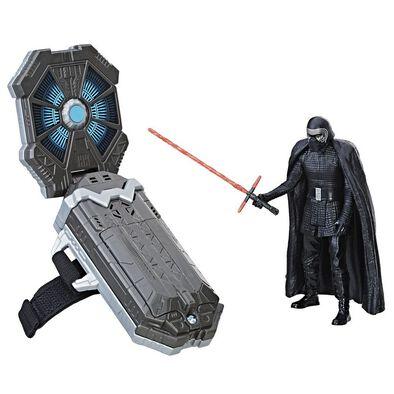 "Star Wars星球大戰viii 3.75"" 造型公仔原力套裝"