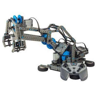 Hexbug赫寶 Vex 機器人構造組合